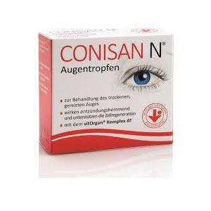 Conisan N Augentropfen vitOrgan Arzneimittel GmbH
