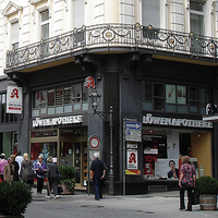 Löwen Apotheke, Baden-Baden Geschäft