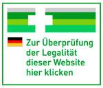 DIMDI Logo Löwen Apotheke, Baden-Baden