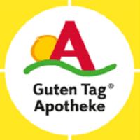 Guten Tag Apotheken Logo Löwen Apotheke
