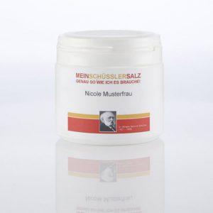 """""""Mein Schüssler-Salz""""- Regenerations-Formel 400g"""