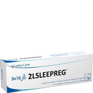 Labo Life 2L SLEEPREG Kapseln 30 St.