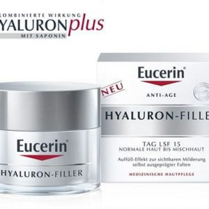Eucerin Hyaluron Tag