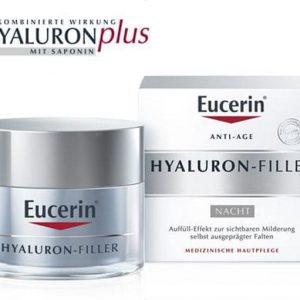 Eucerin Hyaluron Nacht