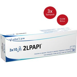 Labo Life 2L PAPI Sparpack