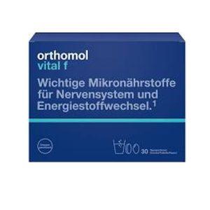 Orthomol Vital F Granulat