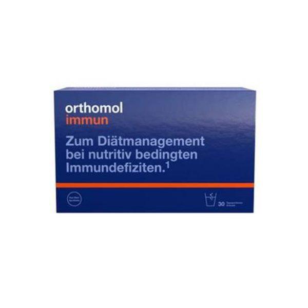 orthomol immun granulat