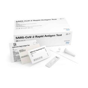 Roche Antigen Schnelltest - Roche