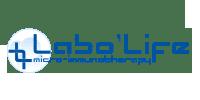 logo labo life