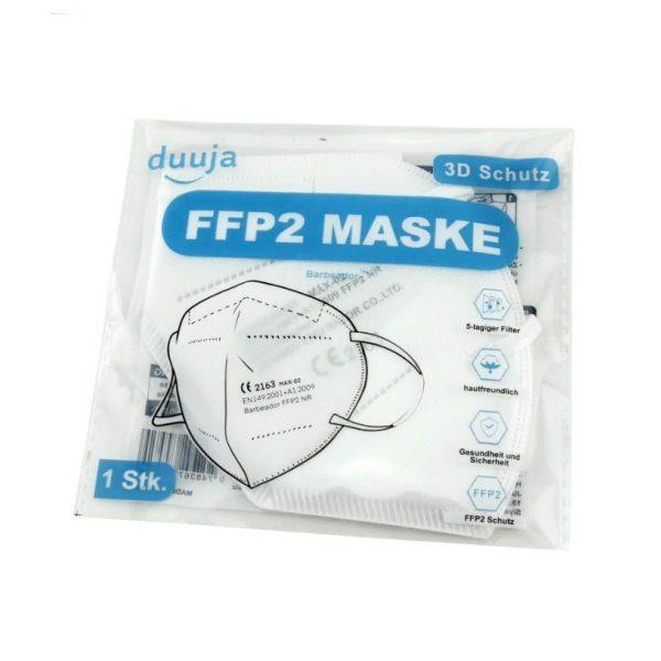 FFP2 Masken weiß Virenschutz Löwen Apotheke24.de 3