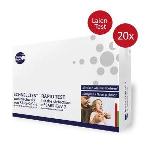 Nanorerpo Antigen Test